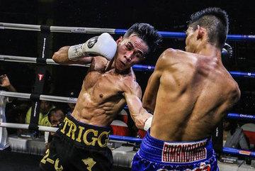 Vietnamese boxer Thao wins WBO youth title