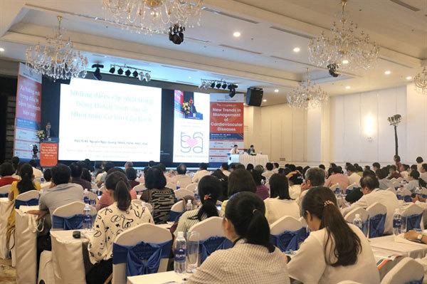 HCM City hosts major global conference on heart diseases
