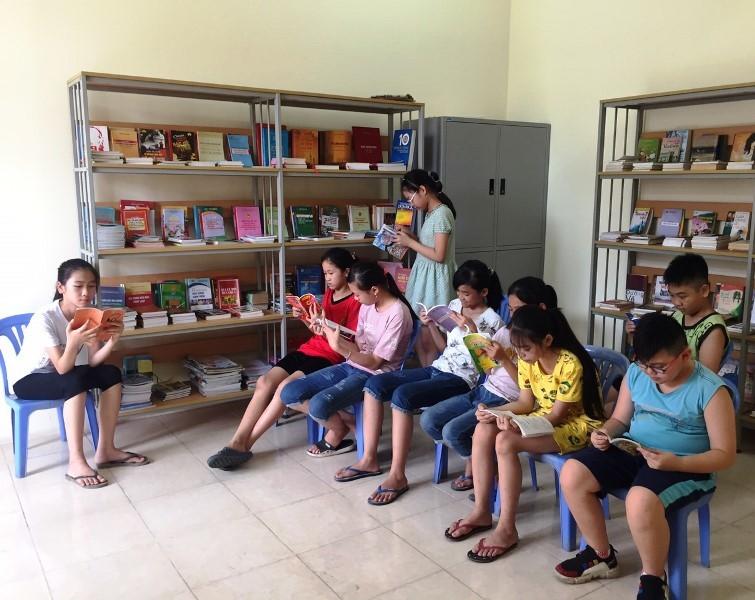 Văn hoá đọc
