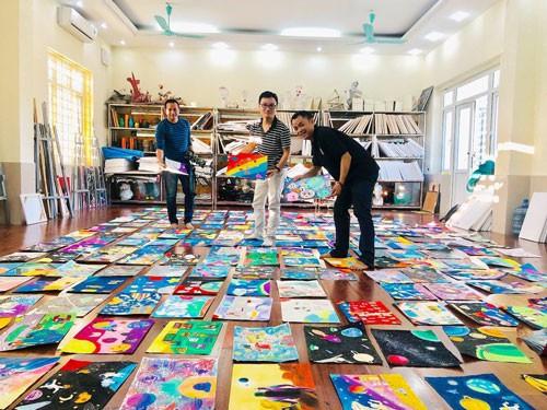 Vietnamese schools anticipate serious shortage of art teachers