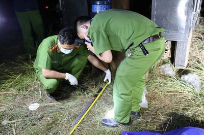 Thanh niên ở Cần Thơ sát hại mẹ vì bị la rầy ăn nhậu