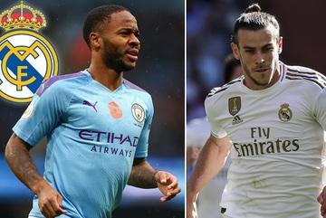 Muller được khuyên ký MU, Real chi bạo các thêm Bale lấy Sterling