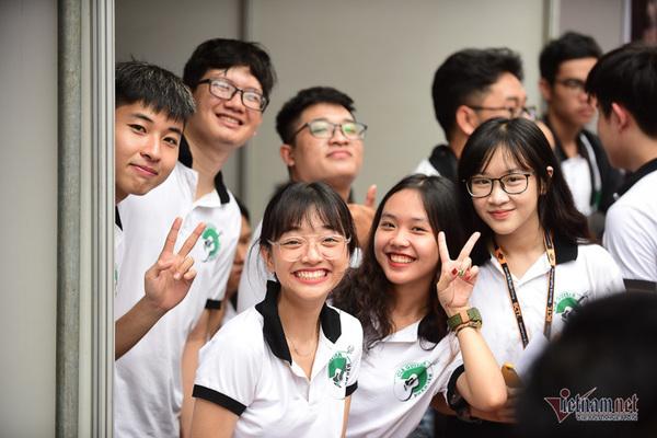 Trường ĐH đầu tiên công bố phương án tuyển sinh có nhiều điểm mới