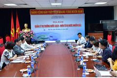 Cảnh báo có lợi ích nhóm trong 'cuộc chiến nước sạch' ở Hà Nội