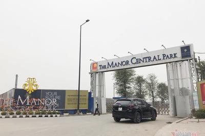 Bitexco thế chấp ngân hàng 14 lô đất ở dự án tỷ đô The Manor Central Park