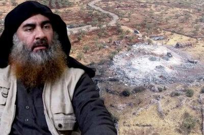 Bắt sống chị gái trùm khủng bố IS