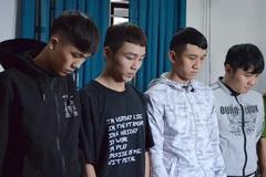 Khởi tố, bắt tạm giam nhóm sinh viên đi cướp tài sản ở Đà Nẵng
