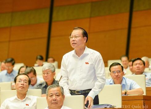 Doanh nghiệp, dự án nào khiến nguyên Phó Thủ tướng Vũ Văn Ninh bị kỷ luật?