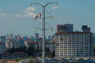Singapore wants to connect power network with neighbouring countries