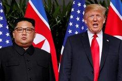 Triều Tiên tố Mỹ 'thù địch'