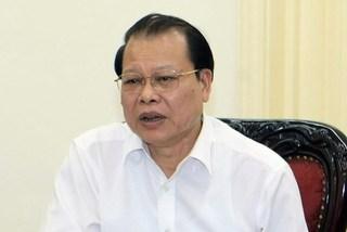 Prime Minister issues warning against former Deputy PM Vu Van Ninh