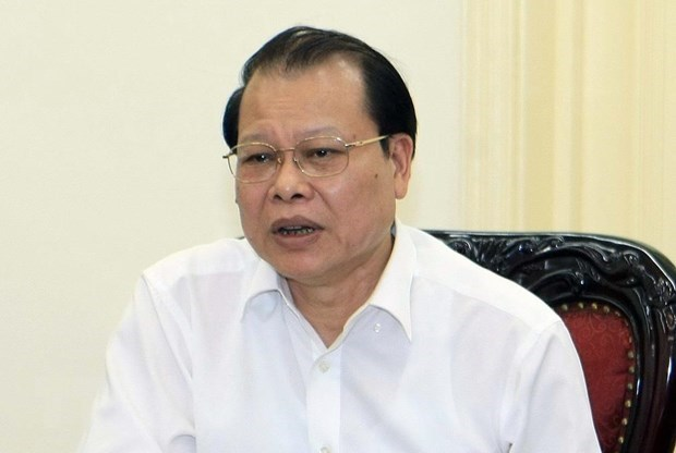 former Deputy Prime Minister Vu Van Ninh,disciplinary warning,divestment of State capital,restructuring of State-owned enterprises,administrative penalty,Vietnam Social Security