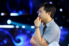 'Ông trùm' phim Việt kể áp lực làm phim thuộc 'vùng cấm, nhạy cảm'