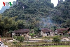 Khuoi Ky rock village offers community-based tourism services