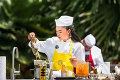 Vietnamese-Polish MasterChef to present 'Polish Gastronomy Week' in Hanoi