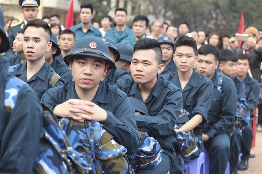 New military service regulation issued