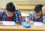 Học sinh học xác suất và thống kê từ lớp 2 ra sao ở chương trình mới?
