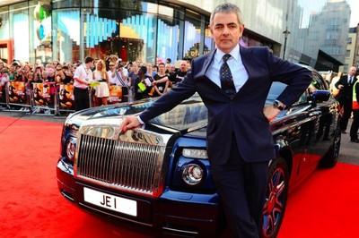 Đời tư gây tranh cãi của tài tử 'Mr. Bean'