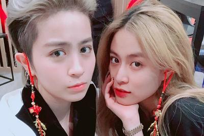 'Hồ sơ tình ái' Hoàng Thùy Linh: Từ nam thần Đài Loan đến 'bạn gái tin đồn' Gil Lê