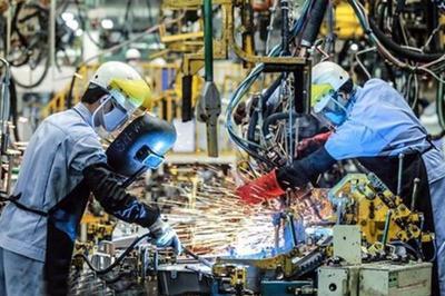 Phát triển cơ khí nội địa : Tạo lực kéo ngành công nghiệp hỗ trợ