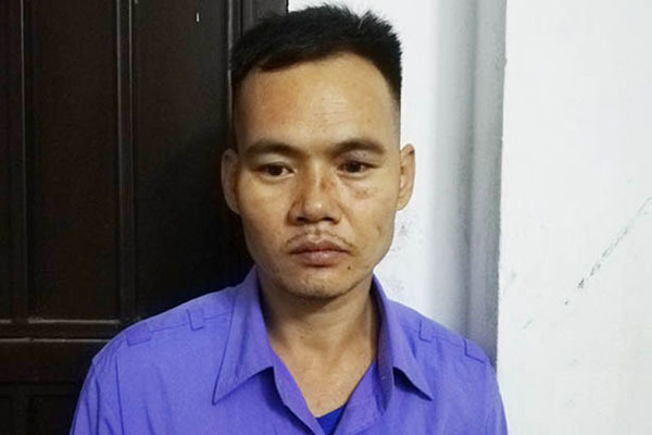 Ra tù buổi sáng, đến tối gã trai Nghệ An đã trộm 4 vụ