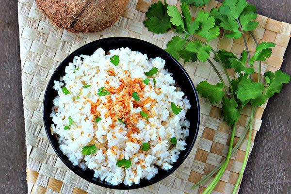 Cu hu dua salad, the heart of Ben Tre