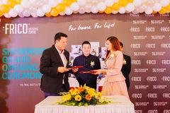 Smart cooking nâng tầm hiện đại và đẳng cấp cho căn bếp Việt