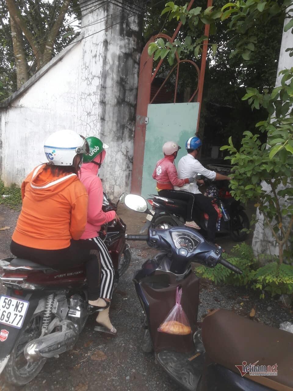 Tịnh Thất Bồng Lai