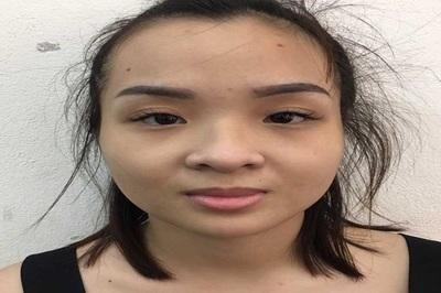 Kiều nữ 20 tuổi cầm cố điện thoại lấy tiền cho người tình mua ma túy