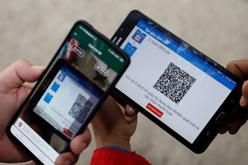 Không phải Indo hay Singapore, người Việt thích ngân hàng số nhất châu Á-TBD
