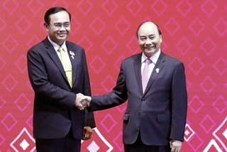 Chairmanship to help Vietnam affirm stature in ASEAN