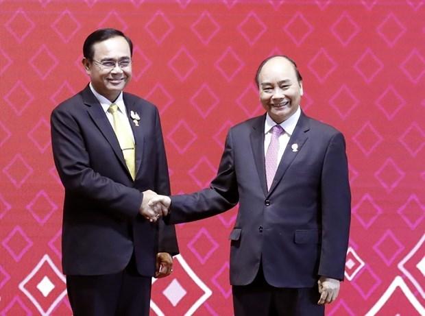 Chairmanship to help Vietnam affirm stature in ASEAN