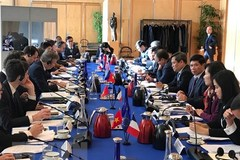 Vietnam, France holds sixth high-level economic dialogue