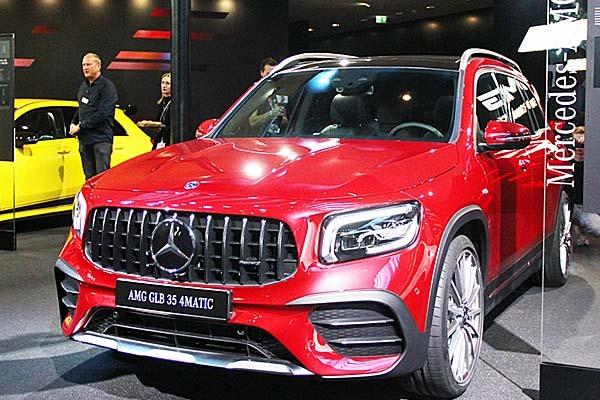 Loạt xe SUV mới dự kiến bán ra tại Việt Nam trong năm 2020 - Ảnh 4.