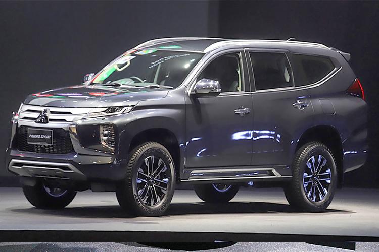 Loạt xe SUV mới dự kiến bán ra tại Việt Nam trong năm 2020 - Ảnh 2.