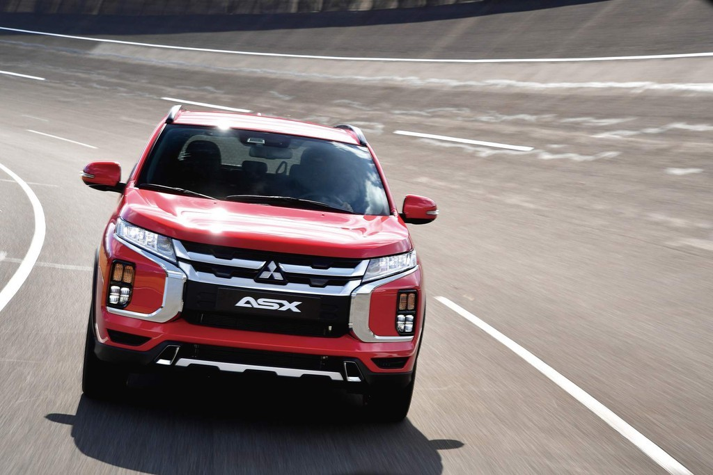 Loạt xe SUV mới dự kiến bán ra tại Việt Nam trong năm 2020 - Ảnh 3.