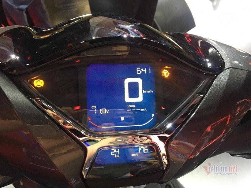 Giá trên 70 triệu, chọn Honda SH 2020 hay Piaggio Medley?