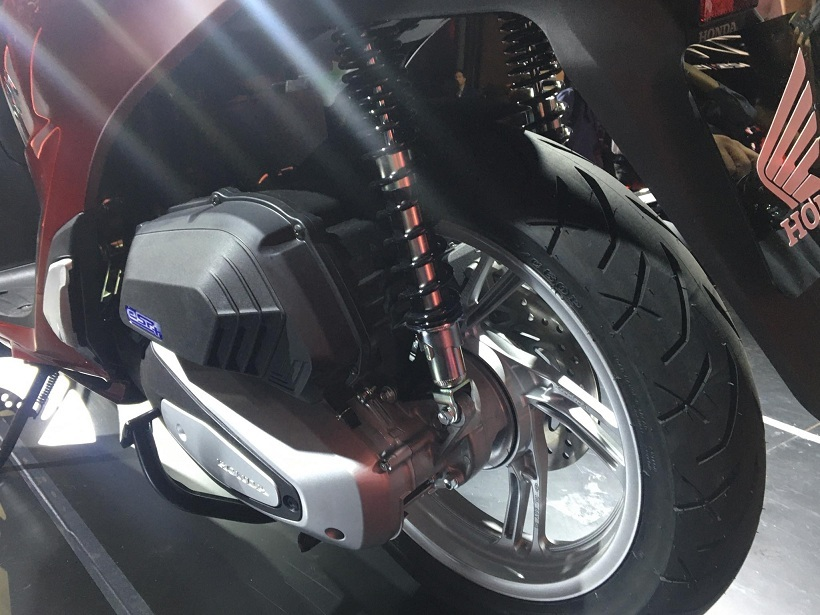 Honda SH 2020,xe máy Honda,SH,Pigagio,Piaggio Medley,giá xe máy Honda