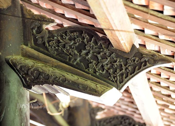 Độc đáo nhà cổ 100 cột cả trăm tuổi ở xứ sở sen hồng miền Tây