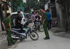 Bố đâm con trai tử vong tại chỗ ở Thanh Hóa