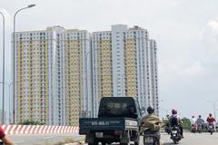 TP.HCM: Loạn số nhà, chung cư vì... mê tín!