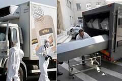 71 thi thể chất chồng lên nhau trong chiếc xe tải tỏa ra thứ mùi khủng khiếp và tội ác man rợ, mất hết nhân tính của những kẻ buôn người