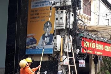 Sửa biểu giá điện sinh hoạt, quyết định mới từ Bộ Công Thương