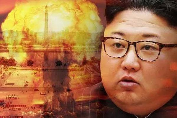 Hậu quả tàn khốc nếu Kim Jong Un lệnh tấn công hạt nhân Mỹ