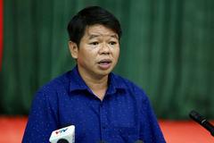 Công ty nước sạch sông Đà thay Tổng giám đốc