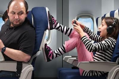 Tiếp viên hàng không tiết lộ nơi bẩn nhất trên khoang máy bay
