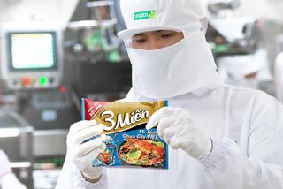 Mì 3 Miền Nước Cốt đột phá- chiến lược dẫn đầu thị trường của Uniben