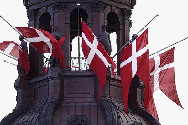 Người Anh xếp hàng xin nhập quốc tịch Đan Mạch trước Brexit