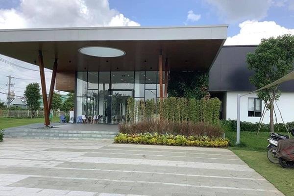 UBND Quận 12 ra lệnh cưỡng chế công trình không phép tại Khu nhà ở Gò Sao