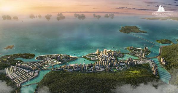BIM Land ký thành công 2 hợp đồng vay vốn 137,5 triệu USD